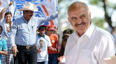 Javier Corral Vs Chacho Barraza recta final a la gubernatura   El Puntero