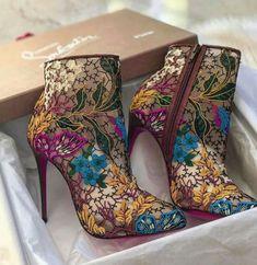 c950a56b Calzado Para Dama, Zapatos De Lujo, Zapatos Sexys, Zapatos Hermosos, Zapatos  Lindos