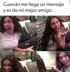 Bts Memes, Funny Memes, Jokes, Simpsons Videos, Boy Best Friend, Funny Spanish Memes, The Good Dinosaur, Bff Quotes, Best Friends Forever