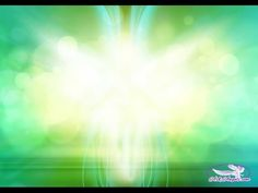 Powerful Healing Meditation with Archangel Raphael's Emerald Green Flames - YouTube