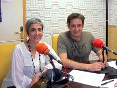 Planeta Biblioteca, Radio Universidad de Salamanca, Helena Martín Rodero y Julio Alonso Arévalo Programa dedicado a Mashups Bibliotecarios. OIR en http://campus.usal.es/~radiouni/sites/default/files/BIBLIOTECAS17MAYO.mp3