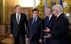 Will Brussels' 'Big European Lie' Lead to Political Crisis in Kiev?