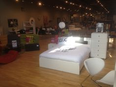 Our Nottingham store has been renovated! Looks better than ever!