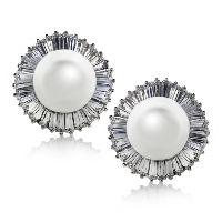 CARAT*- Empress Pearl Earrings