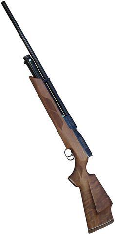 Weihrauch HW 100 S FSB PCP rifle: Part 1 | Air gun blog - Pyramyd Air Report