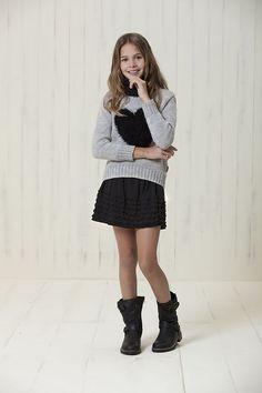 awesome Подростковая обувь для девочек (50 фото) — Основные правила выбора