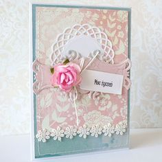 card, I Lowe SCRAP, Mothers Day by rudlis, via Flickr
