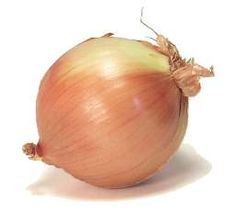 How to convert from amounts of onion to spoons of onion powder (for those of us w/o fully stocked kitchens).