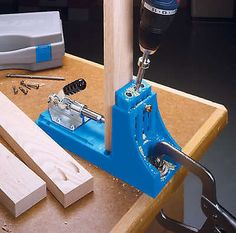 Must-have Tools For The Diy Workshop