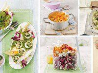 Die Lieblingsrezepte der ELLE.de-Redaktion für eine gesunde Ernährung und einen ausgeglichenen Stoffwechsel