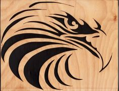 Eagle Americana Bird Silhouette Abstract Machine by Scroll Pattern, Scroll Saw Patterns, Metal Art, Wood Art, Eagle Silhouette, Forest Silhouette, Eagle Art, Laser Art, Wood Burning Art