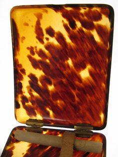 Cigarette or card case