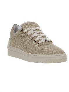 Nubikk Sneaker  Yeye Classic Lizard