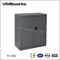 china office cabinethalf height swing legal document filing storage cabinet
