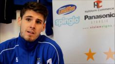 In our first player interview on Limerick FC TV, defender Stephen Folan speaks about the opening week of pre-season. Hail Storm, Interview, Seasons, Tv, Seasons Of The Year, Television Set, Television