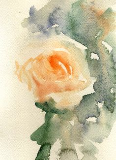 Watercolours With Life: February 2013