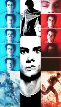 Dylan Teen Wolf Stiles