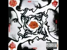 Red Hot Chili Peppers - I Could Have Lied