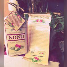 The 'Matai Nonu' Package Deals #pasifikagifts