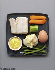 Aïoli de morue pour 6 personnes - Recettes Elle à Table - Elle à Table
