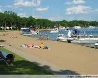 Detroit Lakes, MN my home town.