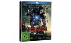 [Angebot]  Iron Man 3  Steelbook [Blu-ray] [Limited Edition] für 879