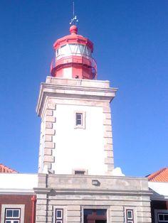 Farol do Cabo da Roca.