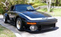 1981 Porsche Kremer DP 935