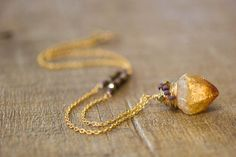 Hey, I found this really awesome Etsy listing at http://www.etsy.com/listing/156064668/raw-citrine-necklace