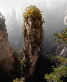 I believe that this is in China, near the Vietnam border.