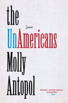 """""""The stories are as satisfying as individual novels. They often keep going right past the point where you thought they would end. And spreading them out geographically lets Antopol look at fragile connections between people in couples and in families.They'll make you nostalgic, not just for earlier times, but for another era in short fiction. A time when writers such as Bernard Malamud, and Issac Bashevis Singer and Grace Paley roamed the earth.""""- NPR"""