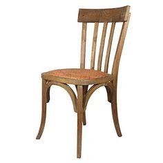Decoración Vintage Haribu - Silla de madera de roble envejecido y asiento de ratán, 45 x 46 x 47/91 cm Decoración Vintage http://www.amazon.es/dp/B016AM3KKS/ref=cm_sw_r_pi_dp_69nNwb040VNYW