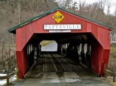 Vermont has more covered bridges than any other state