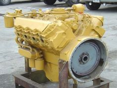 CATERPILLAR Engine for sale at Rock & Dirt. Search from of listings for new & used CATERPILLAR Engines updated daily from of dealers & private sellers. Superior Engineering, Mechanical Engineering, Diesel Cars, Diesel Trucks, Small Diesel Generator, Industrial Generators, Marine Diesel Engine, Cat Engines, Caterpillar Engines