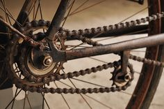 Cycles HIRONDELLE Retro-Direct by BOLGHERESE