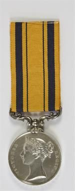 Lot 493: South Africa Medal, 1853; also several facsimiles of paperwork & extracts from military service records & a copy of 91st (Argyllshire) Regiment papers. Estimate £400 - £500. Sale date 18th June 2014 www.afbrock.co.uk