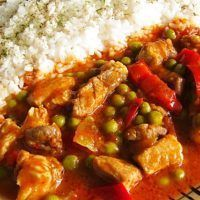 Pork Tenderloin Recipes, Kung Pao Chicken, Food And Drink, Cooking, Ethnic Recipes, Pork Sirloin Recipes, Kitchen, Brewing, Cuisine