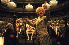 Amadeus, 1983, by Miloš Forman