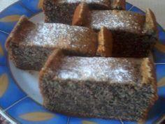 Habkönnyű mákos süti Recept képpel - Mindmegette.hu - Receptek