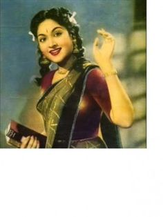 The communion of dance, music, act and beauty together would define the great actress Vyjayanthimala. She gave Bollywood a golden period through with her magical and magnetic performances. Indian Film Actress, Old Actress, Indian Actresses, Bollywood Cinema, Bollywood Stars, Vintage Bollywood, Indian Bollywood, Beautiful Bollywood Actress, Beautiful Actresses