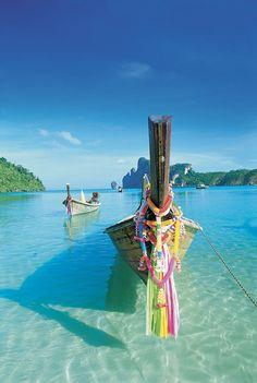 ¿Nos vamos a Tailandia?                                                                                                                                                      Más