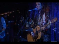A little song about unconditional love and support.     if you like it, I highly recommend the DVD of the concert    http://www.amazon.com/Patty-Griffin-Live-Artists-Den/dp/B000VKJ6MM/ref=sr_1_1?ie=UTF8=1302251037=8-1