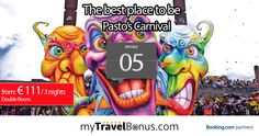 Travel Around The World, South America, Festivals, Masters, The Good Place, Spanish, Carnival, January, Faces