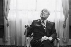 Le parole di Jorge Luis Borges ti faranno innamorare