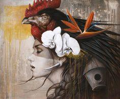 Sophie Wilkins Arts - Art People Gallery