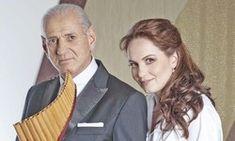 Fiica marelui actor: «Puiu Călinescu a murit spunând bancuri» | Click
