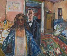 """Fotos: Edvard Munch exposición """"Arquetipos"""": Munch, medio siglo de trabajos   Babelia   EL PAÍS"""