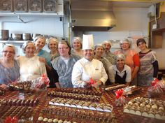Na'amat SP realiza mais um curso na área de alimentação em parceria com o SENAC-SP.