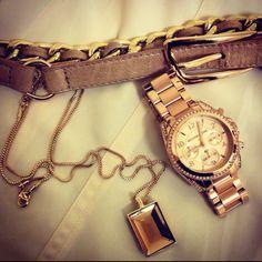 Accessories #MichaelKors-<3 MK