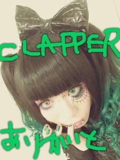 6月7日 大阪CLAPPERのライブ